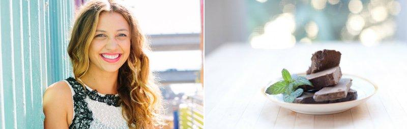 5 Inspiring Healthy Food Bloggers - Laura Miller