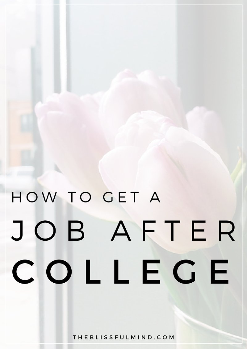 Am I constantly rejected from jobs because I didn't graduate college?