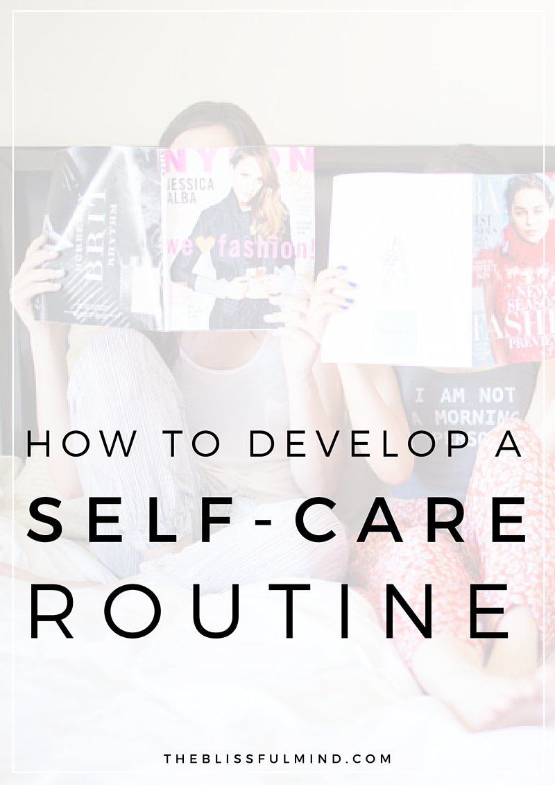 If you feel like you don't have time for self care, the Power Hour method is the simplest and quickest way to start a self-care routine! Click to read more about the power hour method.