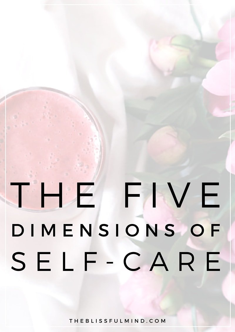 If you're interested in starting your own self-care practice or just want more examples of self-care activities, here's everything you need in one helpful guide!