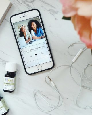 Need some healthy living inspiration? Here are 7 of the best wellness podcasts to nourish your mind, body, and soul!