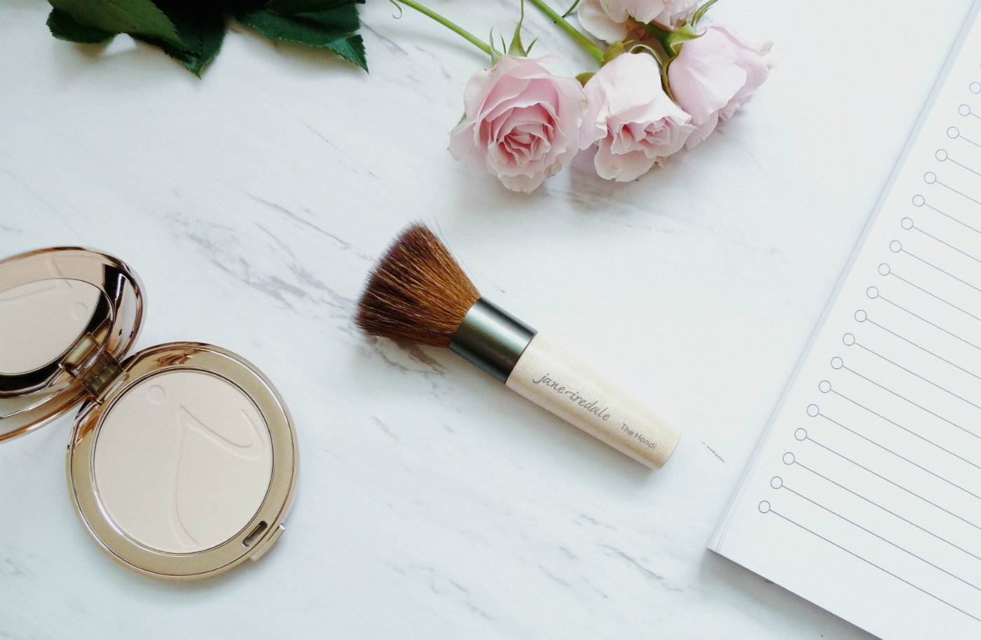 Green Beauty Essentials with Jane Iredale