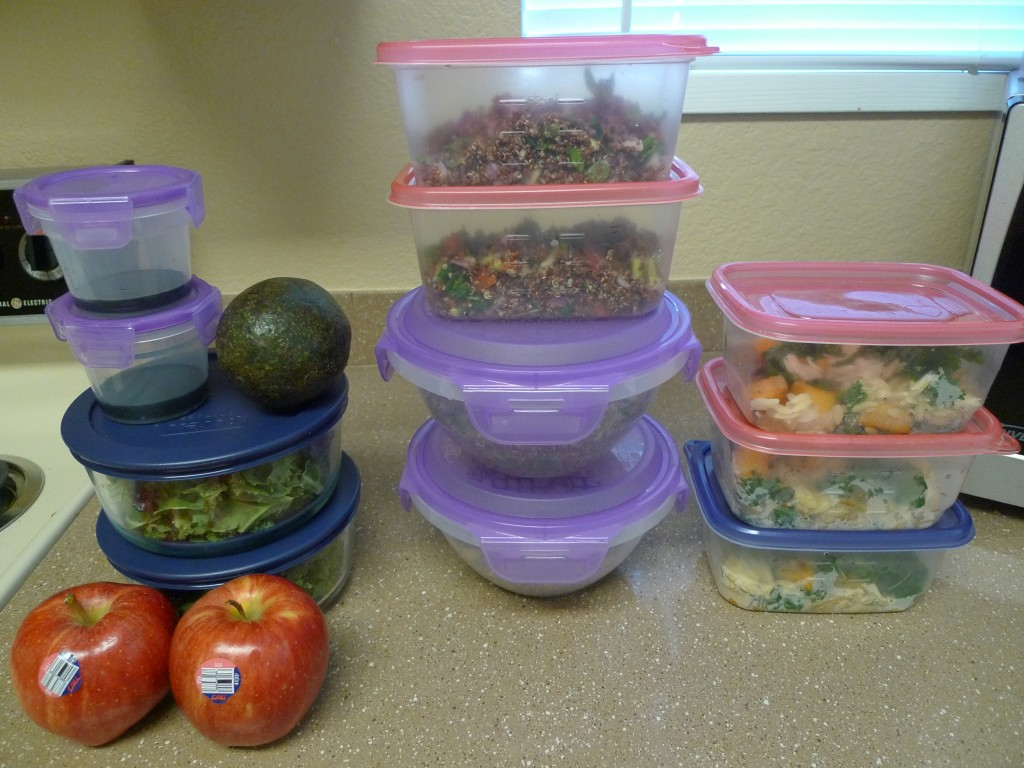 How To Meal Prep For The Week