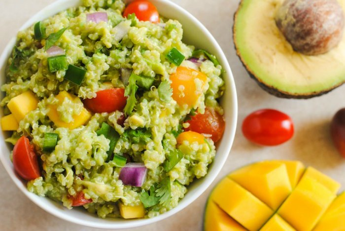 Healthy & Delicious Lunch Recipes For Work