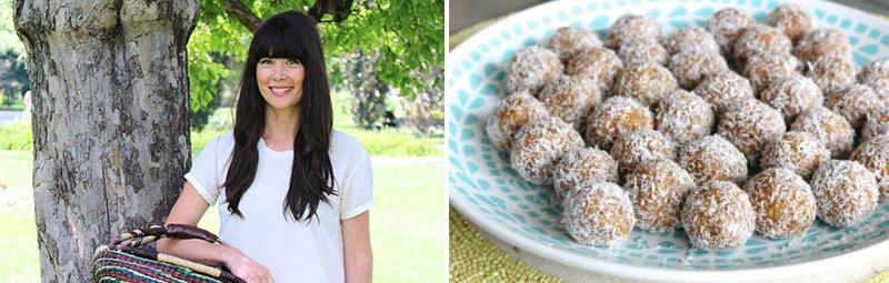 5 Inspiring Healthy Food Bloggers - Joyous Health
