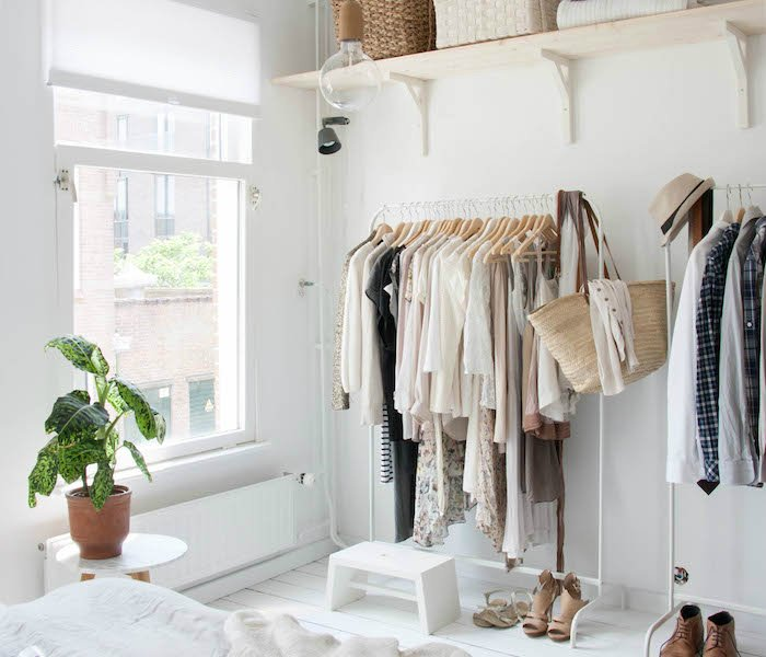 The Life-Changing Magic of Tidying Up | Clothes