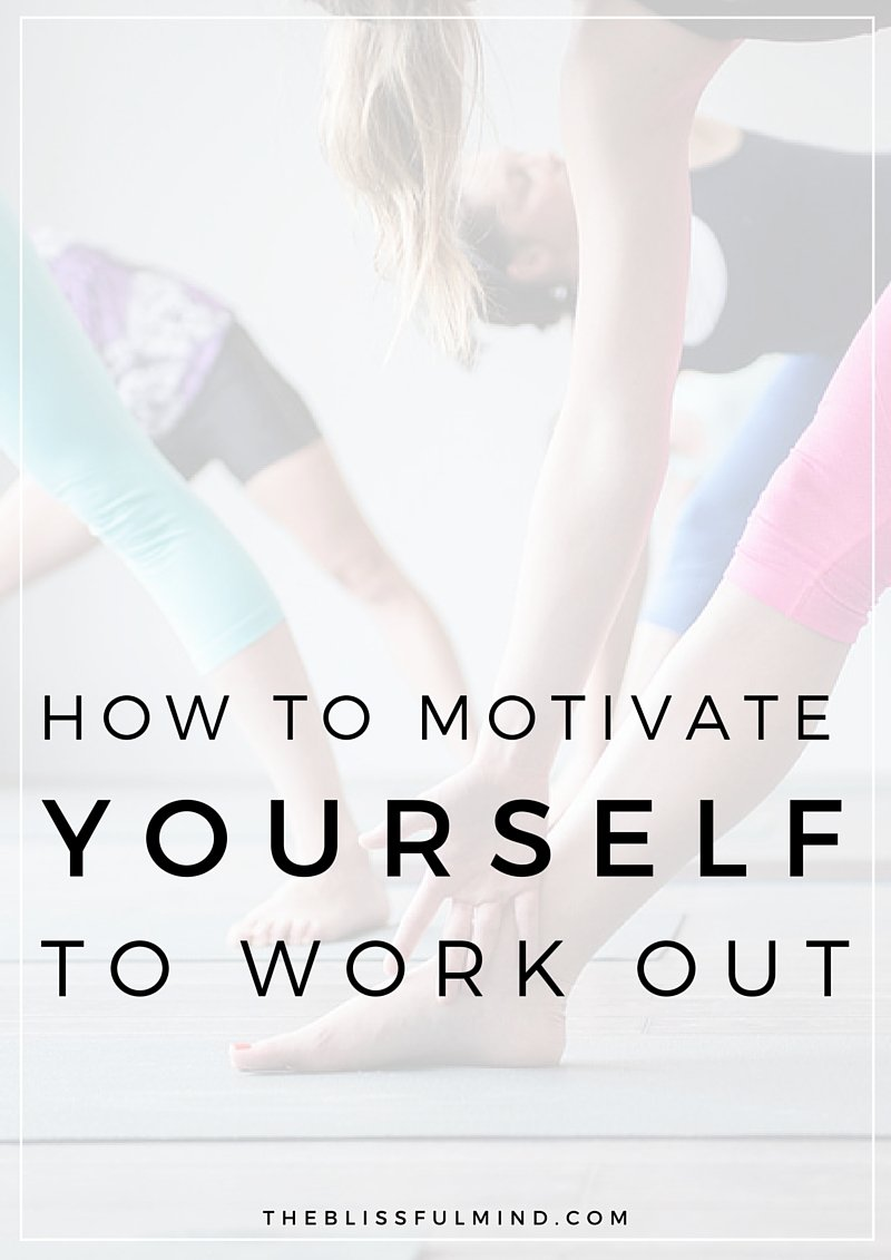 Struggling in the fitness department? Need a little workout motivation? Check out these 7 tips that'll get you excited about working out!