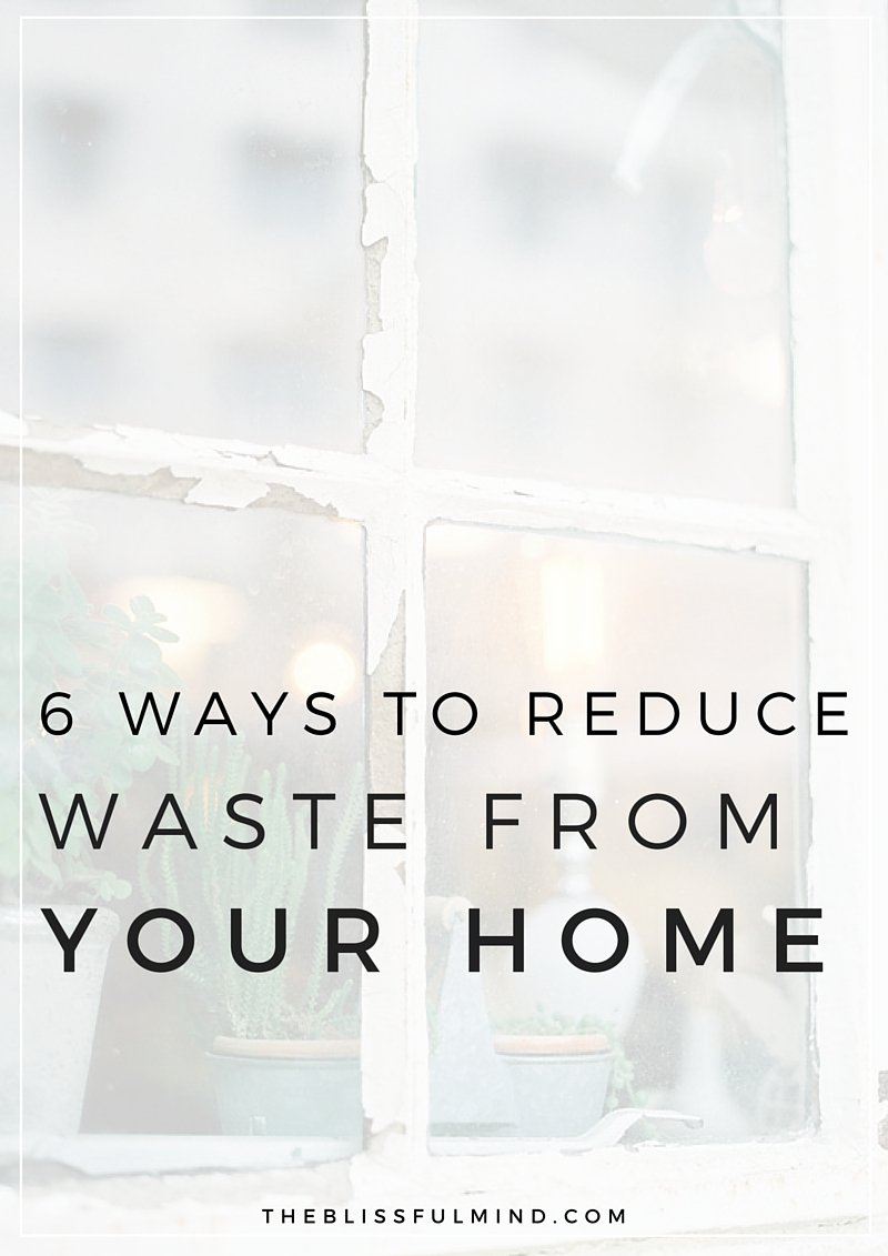 The Zero Waste Home: How one woman and her family fit a year's worth of trash in a mason jar (and 6 ways you can reduce your own waste!)