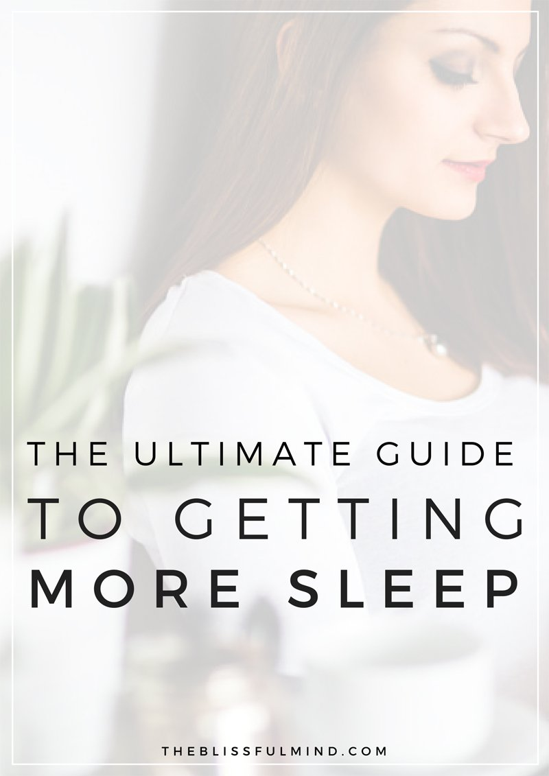 How To Stop Staying Up Too Late