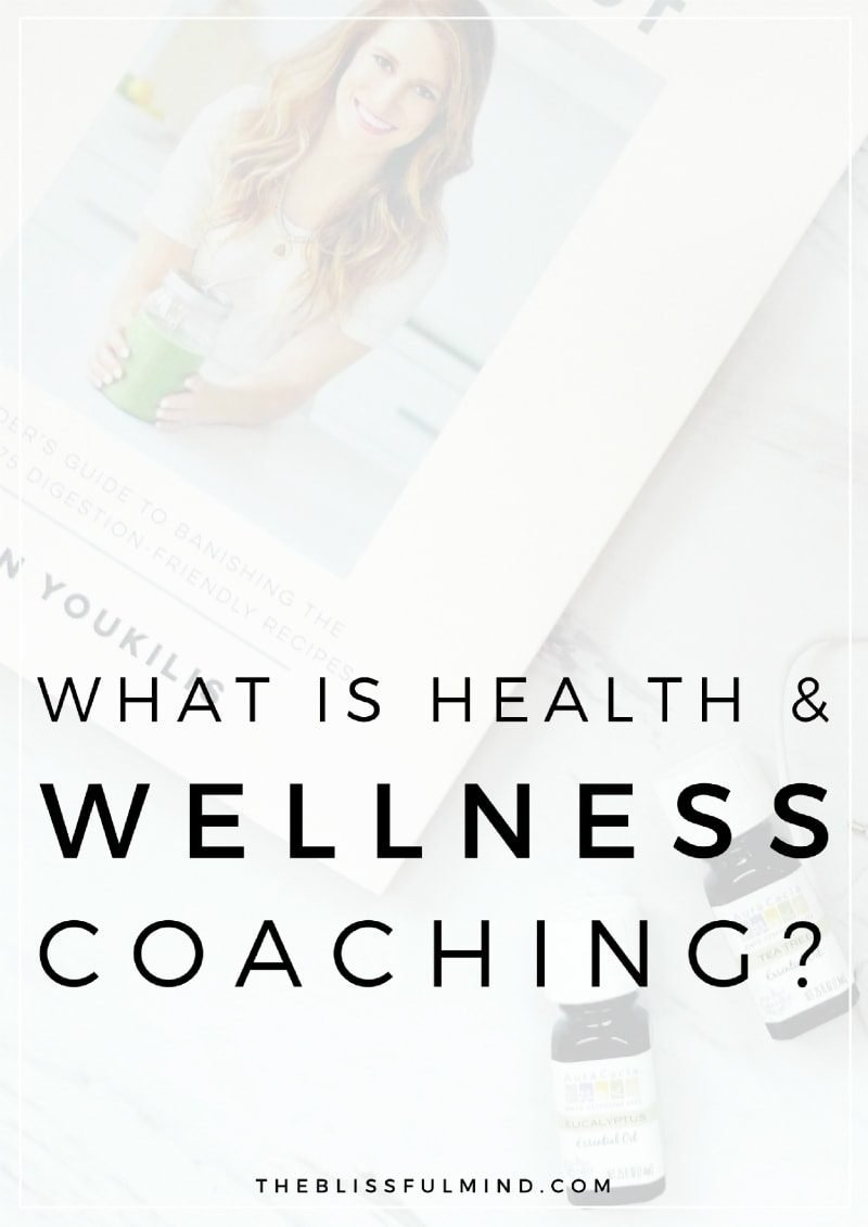 What is health coaching? Curious about how a health and wellness coach can help you? This guide tells you everything you need to know about working with a health and wellness coach.