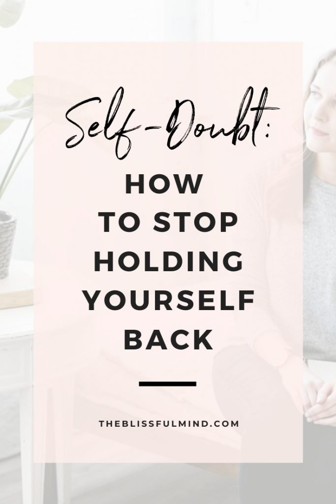 Are you lacking confidence in yourself? It's a struggle many of us deal with. Here are three powerful tips to shift your mindset and overcome self-doubt!