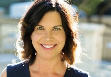 An interview with Courtney Carver of Be More With Less about her latest book, Soulful Simplicity: How Living with Less Can Lead to So Much More.