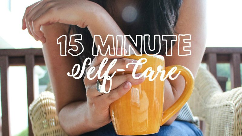 Looking for some inspiration for your self-care practice? Here are seven of the best Self-Care Classes on Skillshare to help amp up your self-care routine!