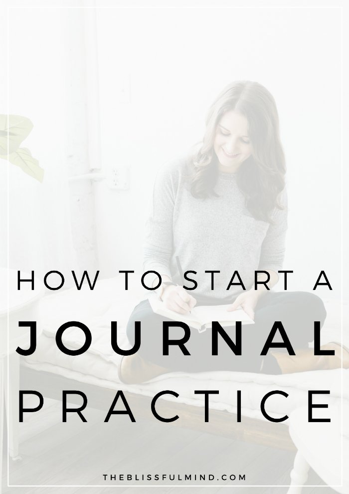 Want to make journaling a habit but don't know where to start? In this post, you'll get 5 tips for creating a journaling routine, plus an endless supply of prompts and journaling tips to inspire you!