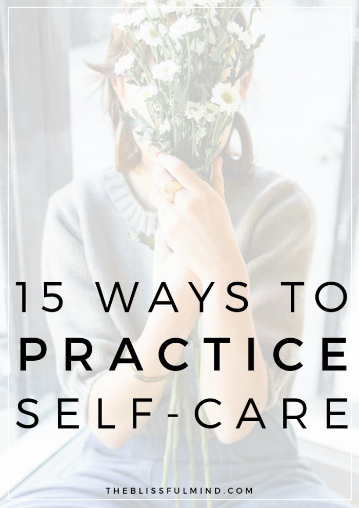 Struggling to make self-care part of your daily routine? Here are 15 self-care strategies to help you create a sustainable work-life balance!