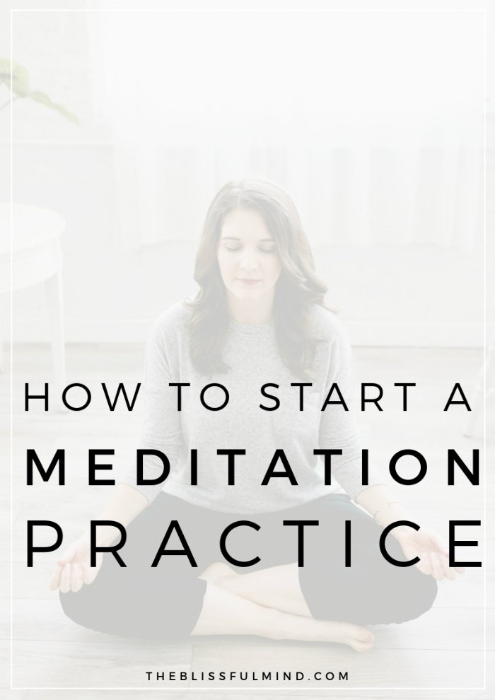 Meditation has so many positive benefits for your mental health, but you might be wondering how to make it work for you. Here's how to meditate effectively and make meditation a part of your daily routine!