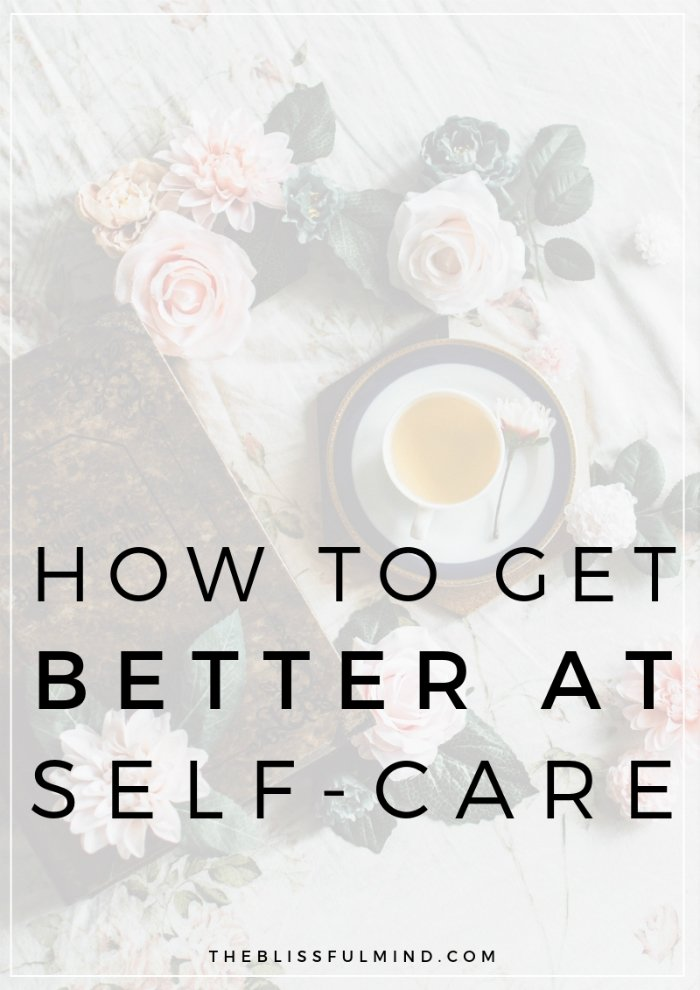 Struggle to practice self-care on a regular basis? Read this post to learn about 3 self-care habits will help you make self-care a priority!