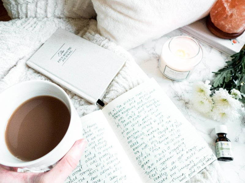 Can daily journal writing change your life? Here's how writing morning pages for a month helped me improve my mindset and master the art of self-discipline.