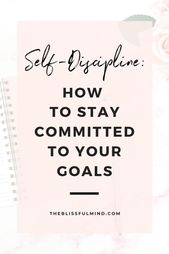 If you're constantly struggling with self-discipline, here are seven tips to help you follow through with your intentions even when you're feeling lazy.