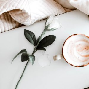 The easiest way to make self-care stick is through routine and daily habits. Here are 5 self-care habits for your daily routine.